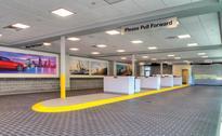 JLR design standards aim to remove walls between service, sales
