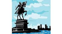 State asks IIT-B to conduct a third- party audit for Shivaji statue project