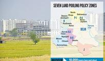 No clarity on land pooling: have homebuyers been duped of Rs 1000 crore?