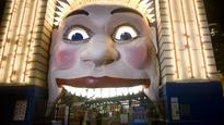 Teenager stabbed near Luna Park after altercation between two groups
