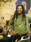 I follow my father's footsteps: Rohan Marley