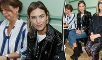 London Fashion Week: JW Anderson draws in A-list FROW including model Alexa Chung