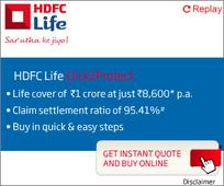 HDFC gains as board approves 10% stake sale in insurance arm