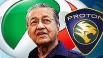Perodua, not Proton should be our national car