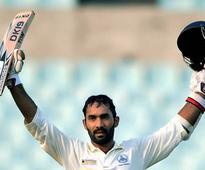 Dinesh Karthik, Baba Aparajith Tons Help Tamil Nadu Qualify for Vijay Hazare Trophy Last Eight