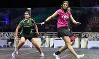 Squash: Egypt's Nour El-Sherbini reaches Al-Ahram open semis