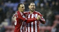 Doubts over Etherington