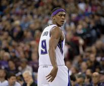 Rajon Rondo: Most Kings skipped morning shootaround before Cavaliers game