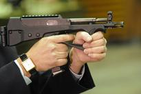Packing a Punch: Russian National Guard to Get Super-Light Submachine Gun to Fight Terror