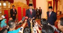 Jokowi`s Take on Economic Crisis Could Differ from KSSK: Official