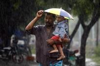 Rains continue, river flowing close to danger mark in UP