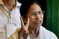 Mamata Banerjee Raises Issue Of Demonetisation At Global Business Meet In Kolkata