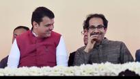 Shiv Sena may continue to support Fadnavis govt on one condition