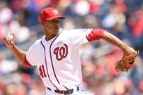 Nationals place Joe Ross on the disabled list with shoulder inflammation
