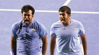 Rio 2016: Bopanna entering top 10 in doubles may spell doom for Sania-Paes pairing