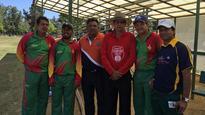 Nadir Shah returns to umpiring in Dhaka Premier League