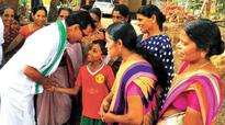In Kuthuparamba, BJP scares both fronts