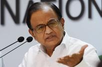 UPA Never Considered Demonetisation: P Chidambaram