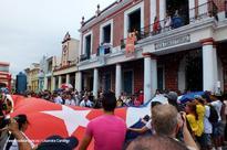 Holguin Opens the Romerias de Mayo Festival May 2nd