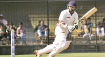 Ranji Trophy Final: Gujarat allow themselves to dream