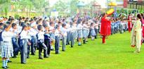 Vigilance Awareness Week celebrations at Jammu Sanskriti School concludes
