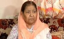 Guj riots: Zakia's plea rejected