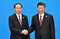 China, Vietnam agree to keep South China Sea tensions in check
