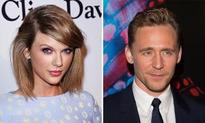 How the internet is reacting to Tom and Taylor's new romance