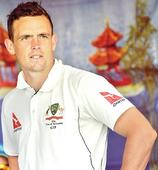 Keefe banking on India experience