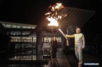 Rio 2016 torch to begin 95-day Brazil relay