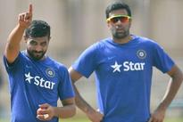 Why picking Ravichandran Ashwin and Ravindra Jadeja in both squads is the right call