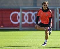 Germany boss wants Bayern's benchwarmer Goetze for Euro