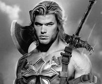 Kellan Lutz in Talks to Play He-Man in 'Masters of the Universe...