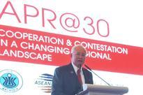 Najib calls on Asean to resolve South China Sea dispute