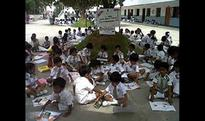 Some Hyderabad schools charging Rs 10 lakh for admission to LKG