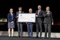 Porsche Donates $250,000 to the Boys & Girls Clubs of Carson