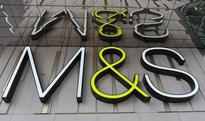 Marks & Spencer announces slump in profits after clothing falls out of fashion
