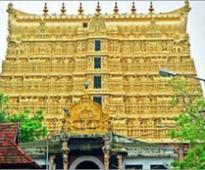 Now, women can enter Padmanabhaswamy temple, wearing churidar