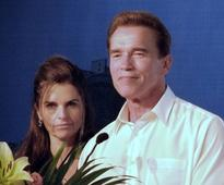 Schwarzenegger And Shriver Are Not Getting A Divorce Just Yet