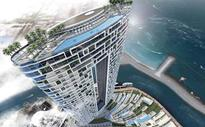 Work on Dubai's tallest tower in Jumeirah Beach Walk starts