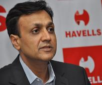Havells looking for more buys to grow faster: CMD Anil Rai Gupta