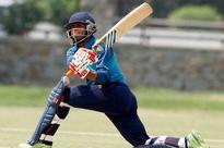India U-19 team downs England in tri-series encounter