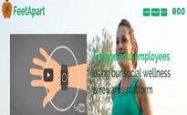Wellness Platform FeetApart Raises Angel Funding