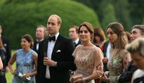 Kate Middleton Jokes About Prince William Running A Marathon, Hobbies, Royal Duties And Heads Together