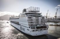 News: MSC Musica to homeport in Abu Dhabi for winter season