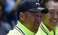 'Lin Dan China's double insurance at Rio Olympics'