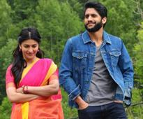Watch: In 'Evare', Naga Chaitanya and Shruti Haasan fail to recreate Premam magic