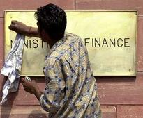 Tapan Ray to be next Economic Affairs Secretary starting 1 June, to replace Shaktikanta Das