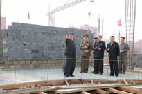 Kim Jong-un's aunt in America provides intimate view of young dictator