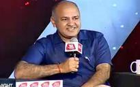 Arvind Kejriwal changes Manish Sisodia's portfolio, allocates tourism ministry